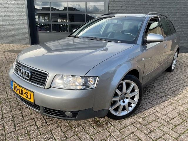 Audi A4 Avant occasion - ACL Auto