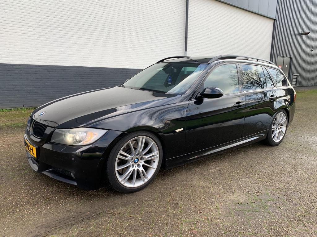 BMW 3-serie Touring occasion - Autobedrijf De Laak Bv
