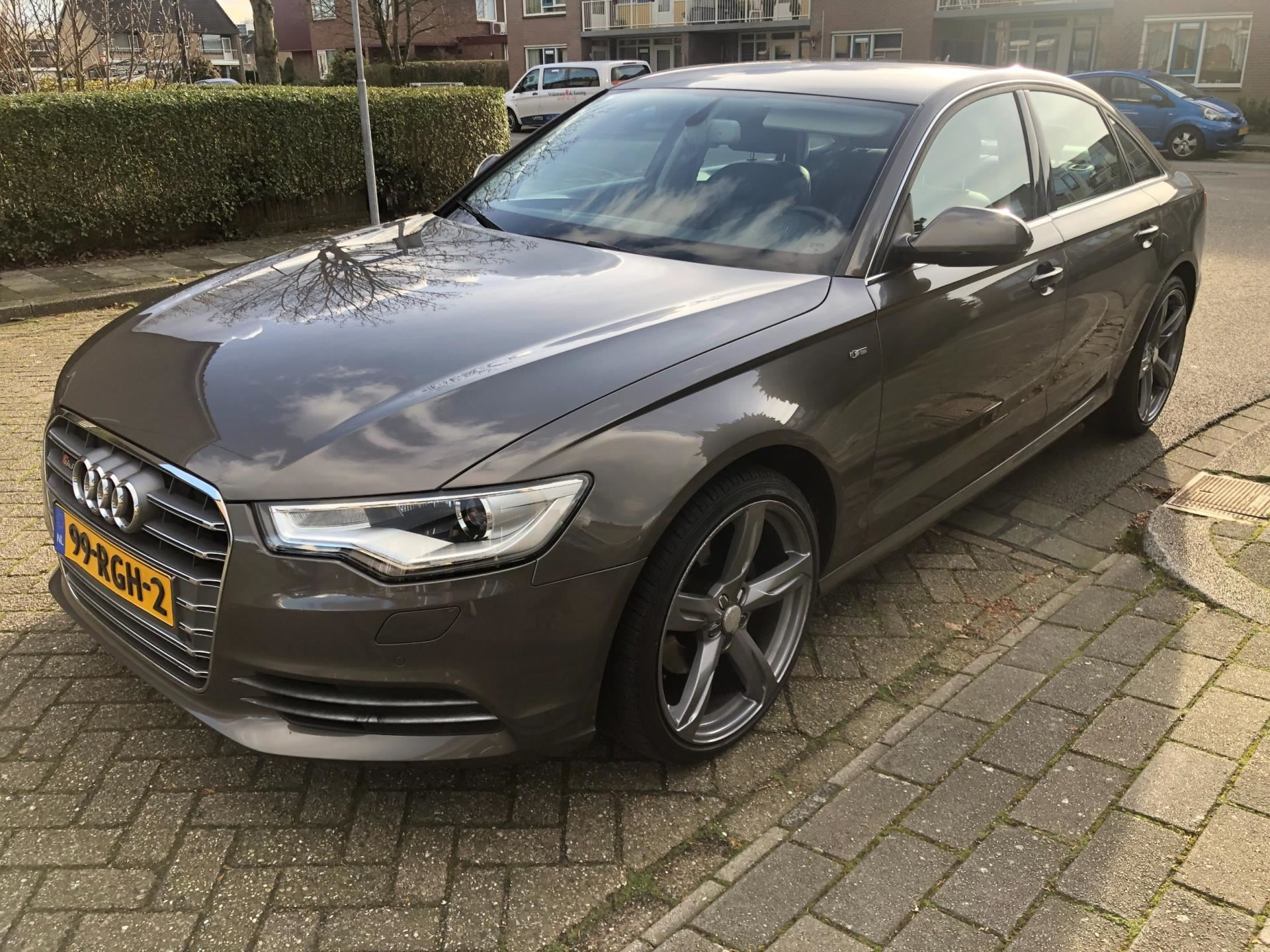 Audi A6 occasion - G.G. Mulder Vof