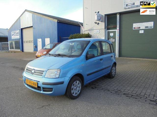 Fiat Panda 5-deurs/Bouwjaar 2004/Airco,