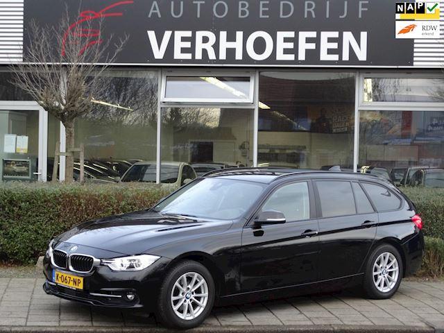 BMW 3-serie Touring 320d - XENON - AUTOMAAT - LANE ASSIST - STOEL VERW - GARANTIE !!