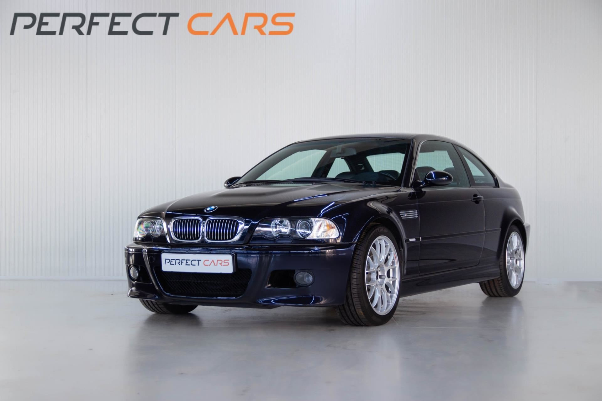 BMW 3-serie Coupé occasion - Perfect Cars