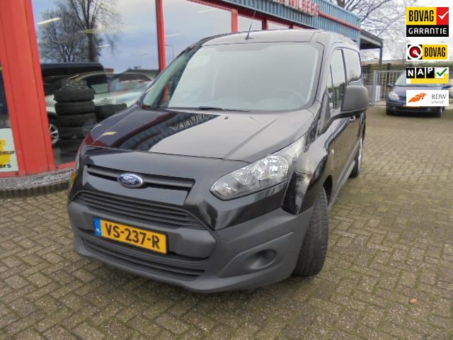 Ford Transit Connect 1.6 TDCI L1 Ambiente