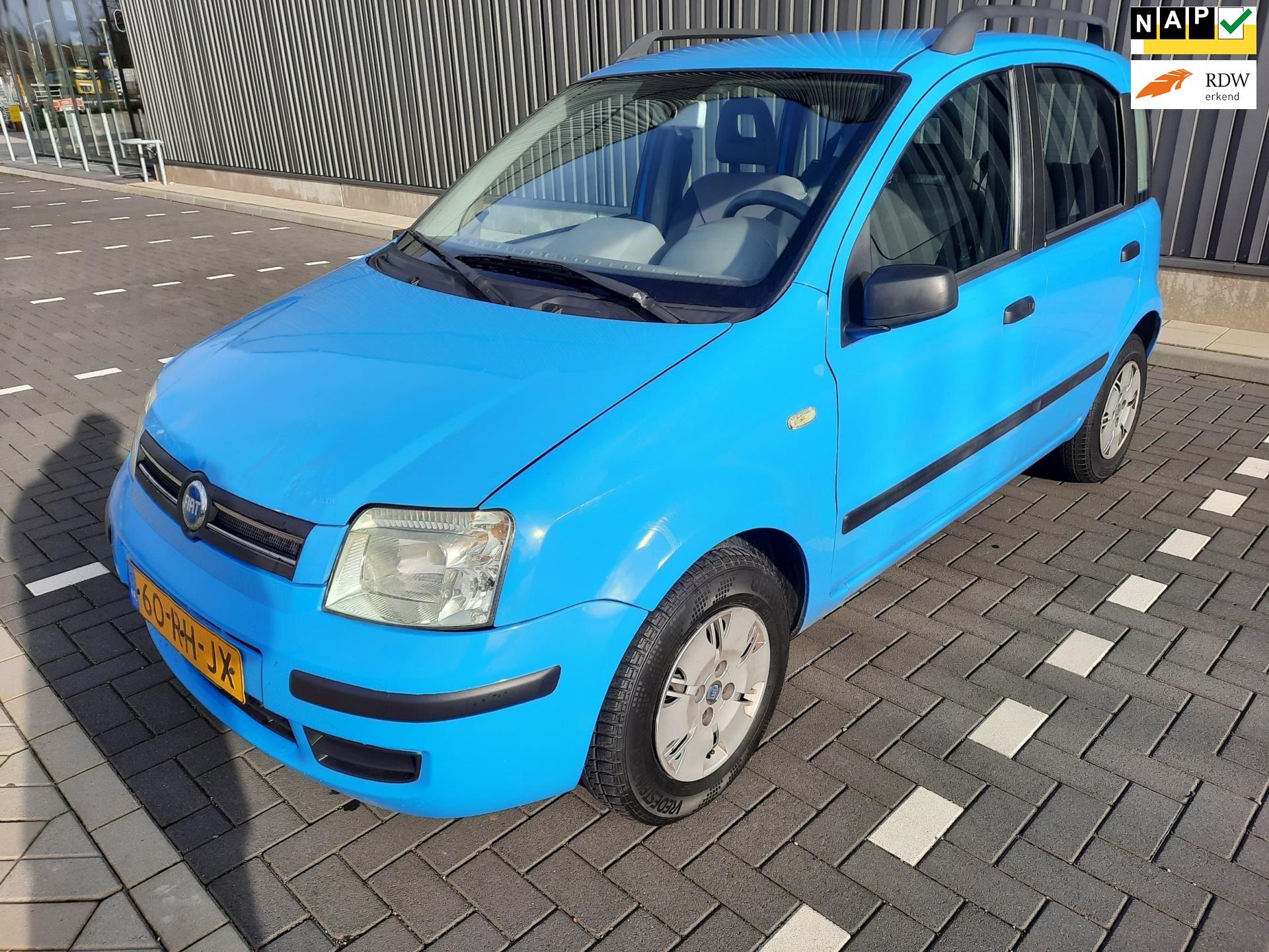 Fiat Panda occasion - WK Autoservice