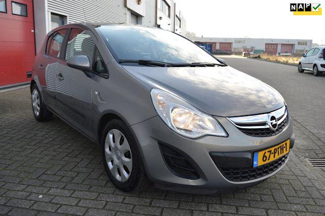 Opel Corsa 1.3 CDTi EcoFlex S/S Edition bj11 airco elec pak