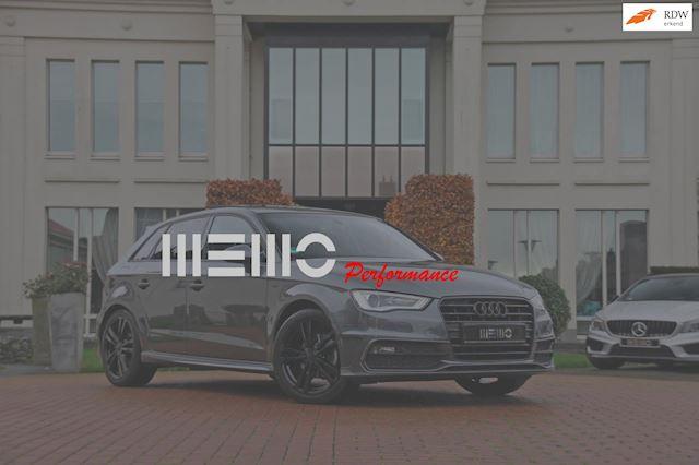 Audi A3 Sportback occasion - Memo Performance