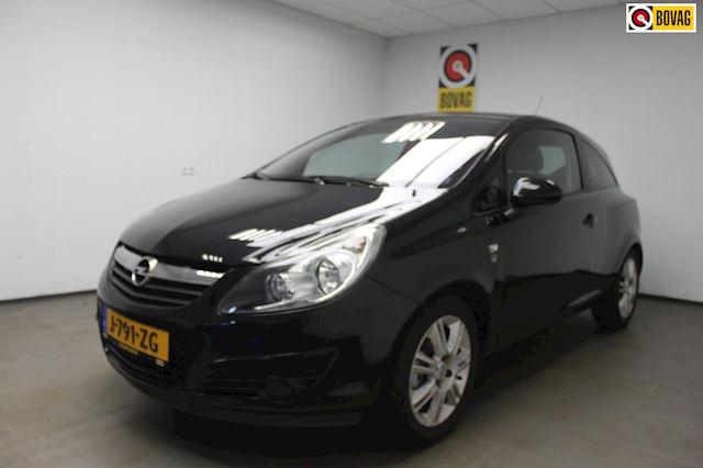 Opel Corsa 1.4-16V LPG G3  GARANTIE AIRCO APK