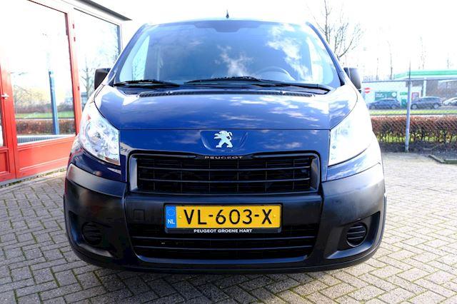 Peugeot Expert occasion - FLEVO Mobiel