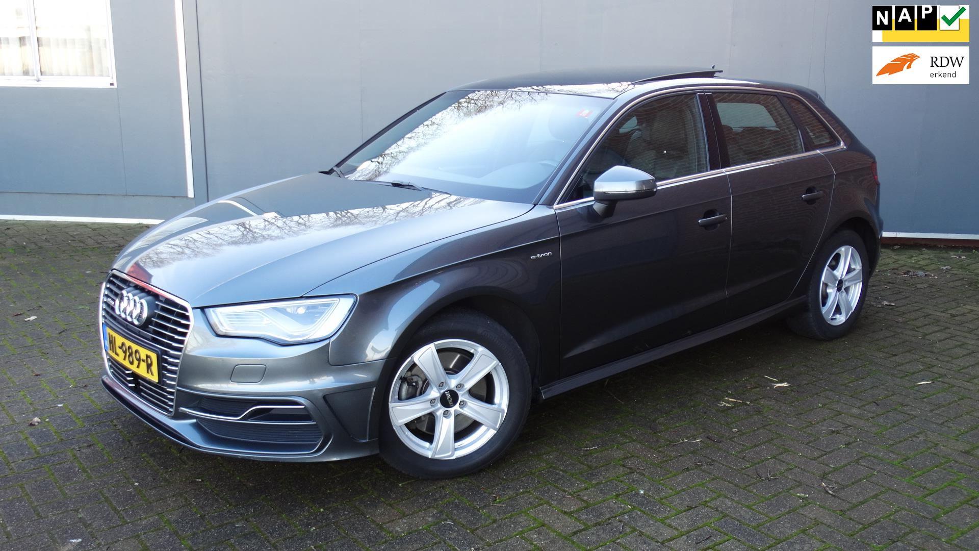 Audi A3 Sportback occasion - Autobedrijf Foolen