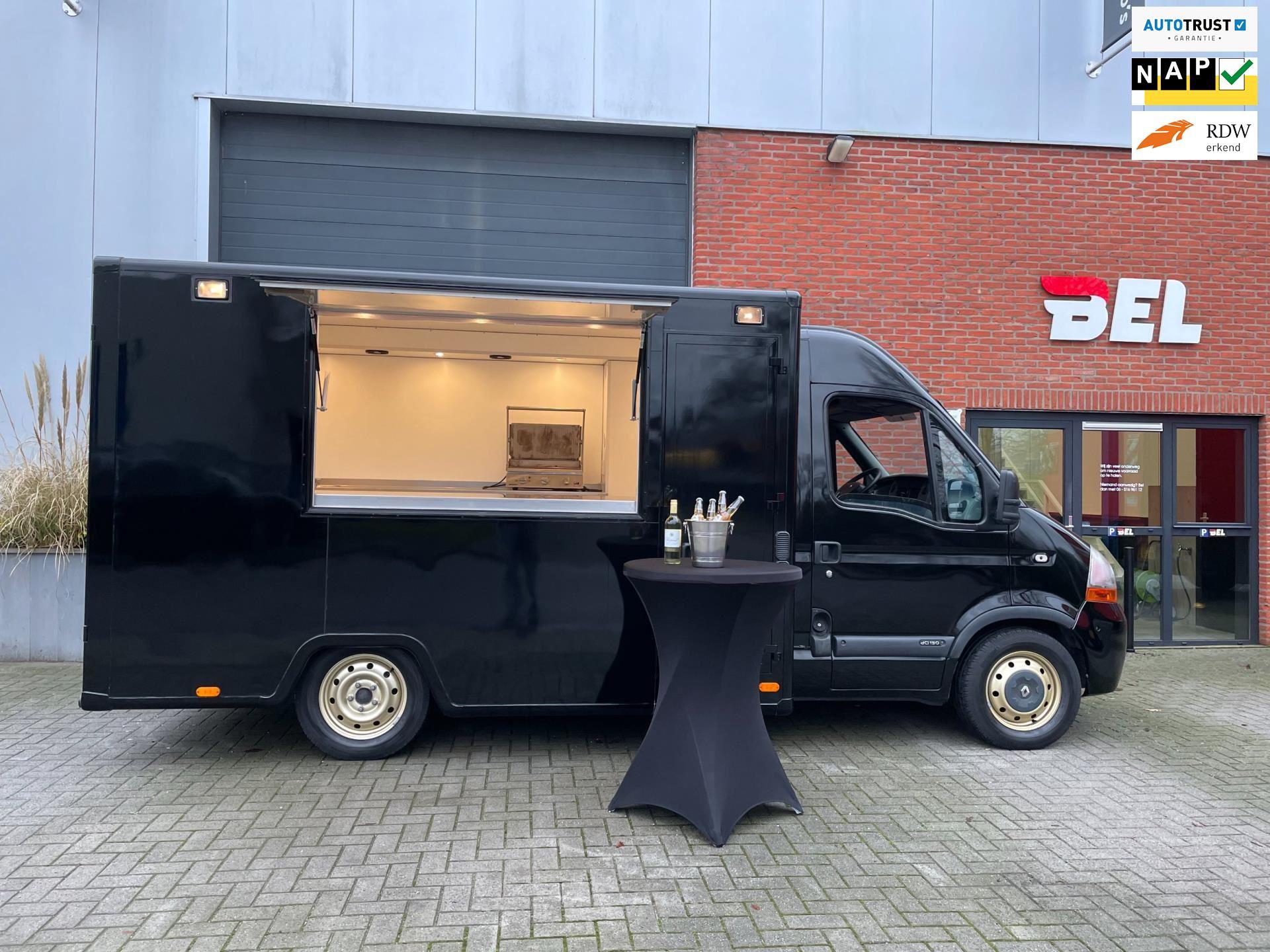 Renault Master occasion - Bel Auto's