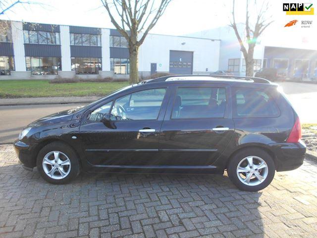 Peugeot 307 SW 1.6 16V Pack Apk 31 01 2022