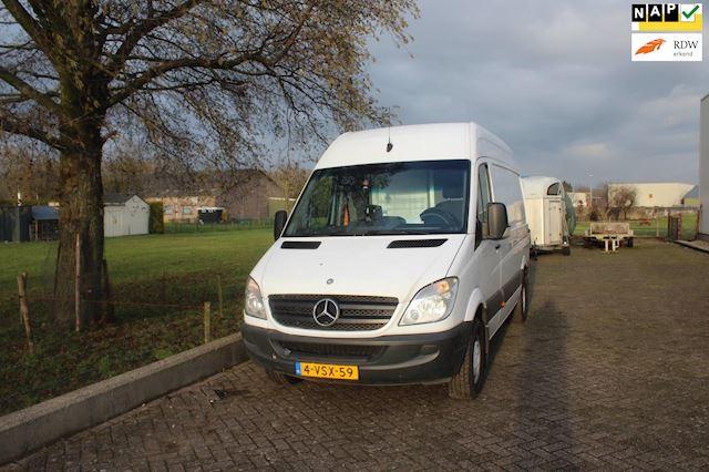 Mercedes-Benz Sprinter LET OP  MOTOR LOOPT NIET  !!!!!!!!!!!!!!!!!!!!!!!!!!!    313 2.2 CDI 366 HD