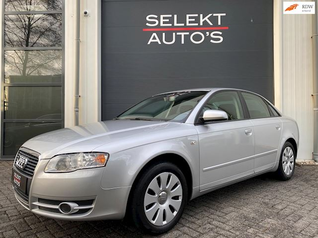 Audi A4 occasion - Selekt Auto's