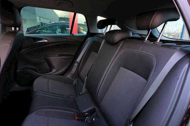 Opel Astra occasion - FLEVO Mobiel