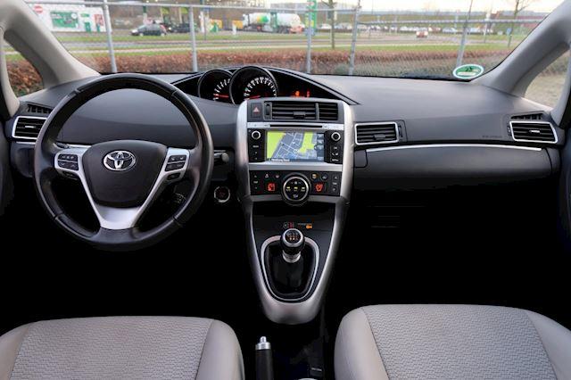 Toyota Verso occasion - FLEVO Mobiel