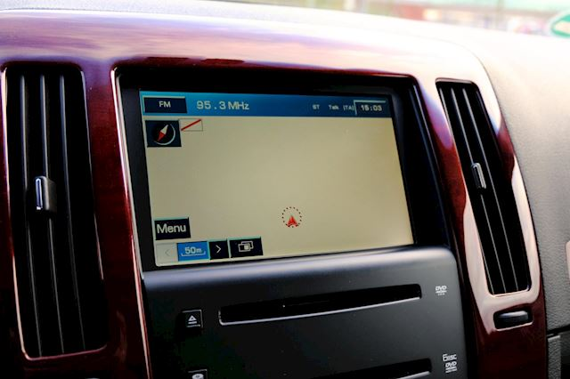 Cadillac STS occasion - FLEVO Mobiel