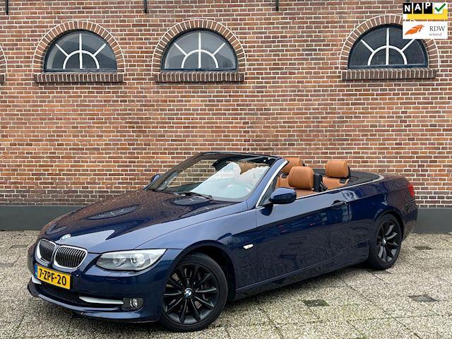 BMW 3-serie Cabrio 335i High Executive (M3)
