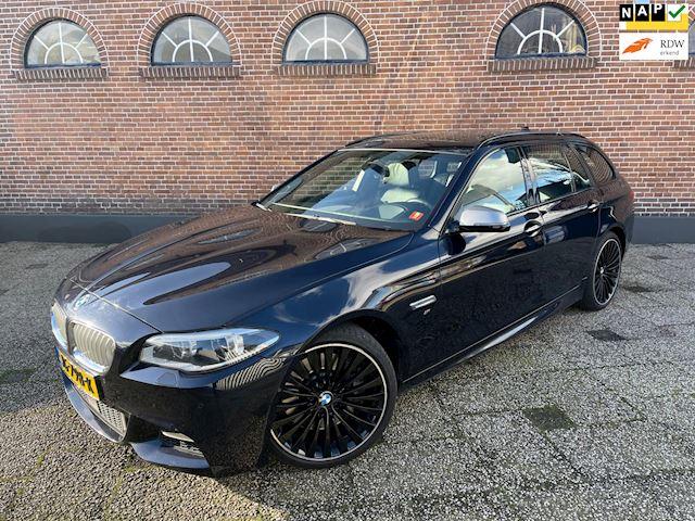 BMW 5-serie Touring M550xd 4WD M5 1E EIGENAAR