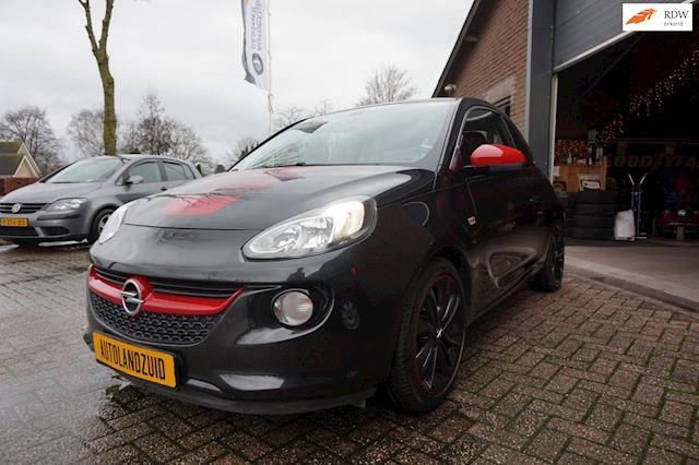 Opel ADAM 1.4 Glam 100 PK Sport Edition