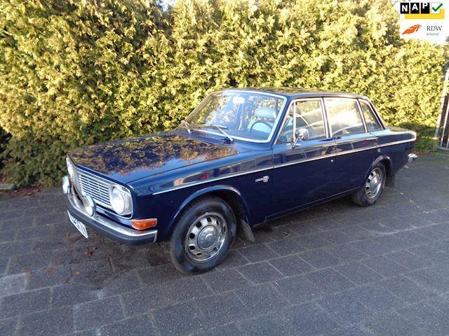 Volvo 144 occasion - Autobedrijf Harry Pit & Zn