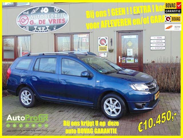 Dacia Logan MCV occasion - Autobedrijf Gerrit de Vries