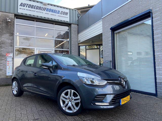Renault Clio 0.9 TCe Zen NL.Auto/Navigatie/Airco/Cruise/Pdc/1Ste Eigenaar