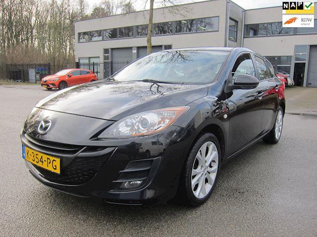 Mazda 3 1.6 GT-M Line DEALERONDERHOUDE 1e EIGENAAR BOSE!!!