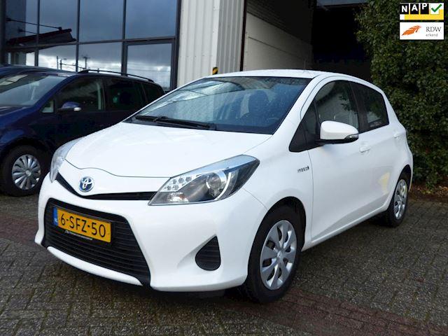 Toyota Yaris 1.5 Full Hybrid Aspiration