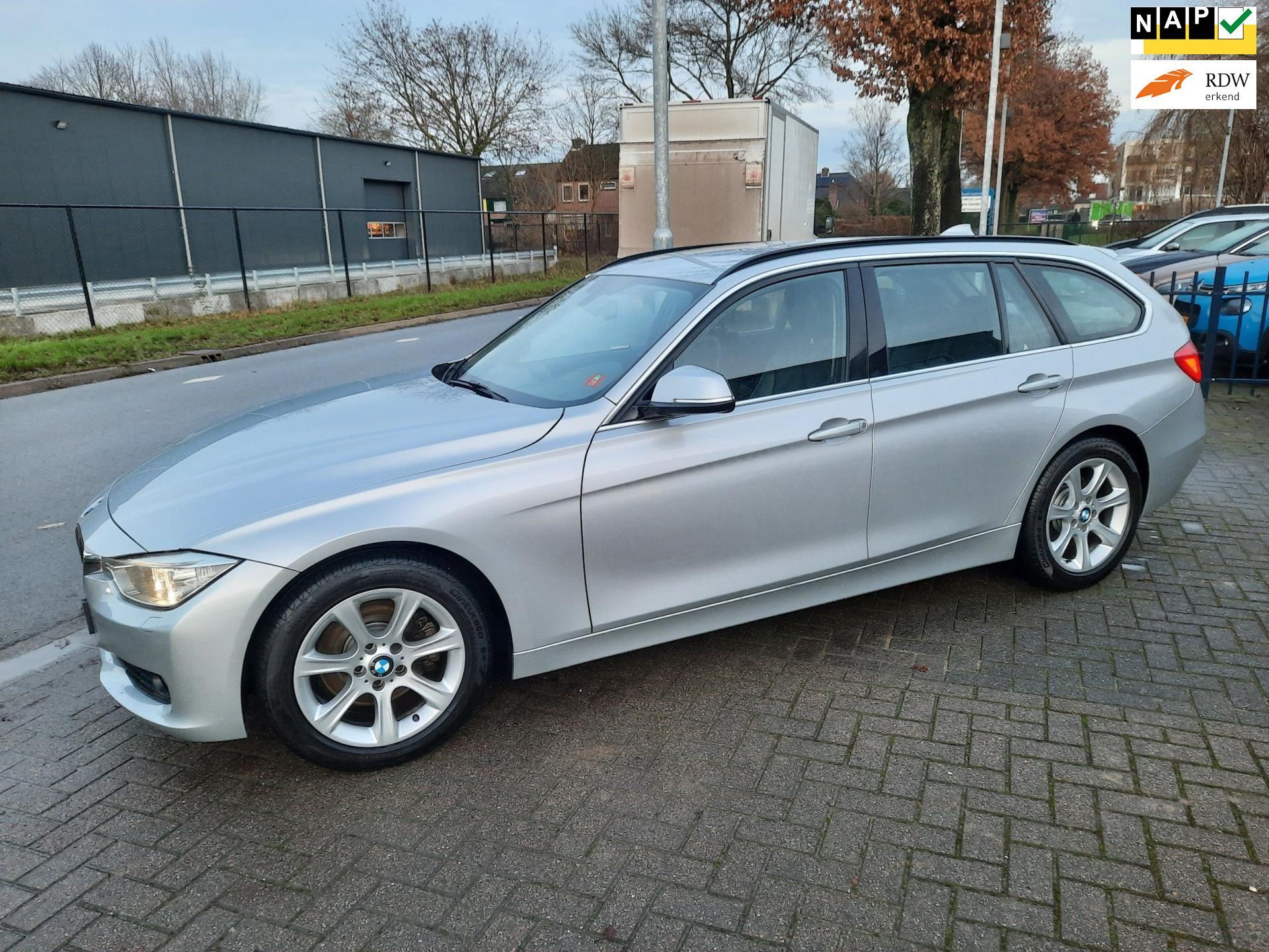 BMW 3-serie Touring occasion - Autobedrijf T. van Noort