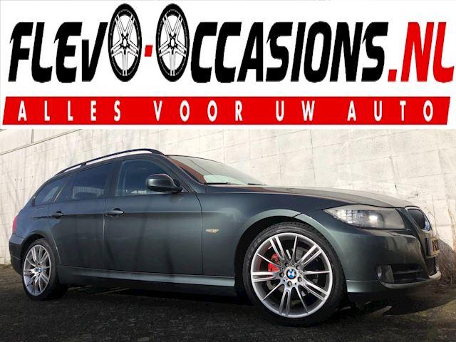 BMW 3-serie Touring 318i Executive APK Airco Xenon Cruise Control Half Leer