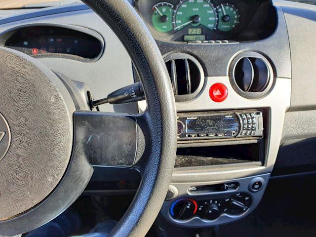 Chevrolet Matiz 1.0 Style