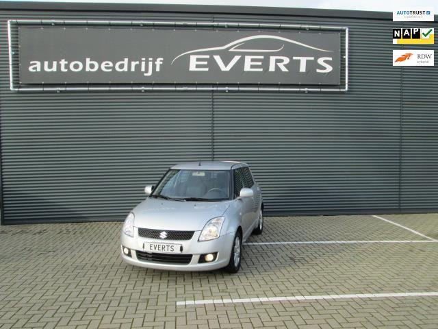 Suzuki Swift occasion - Autobedrijf Everts