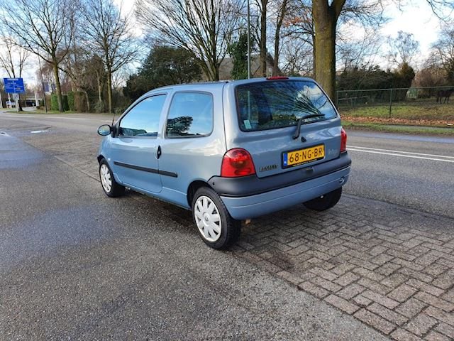 Renault Twingo 1.2 Emotion