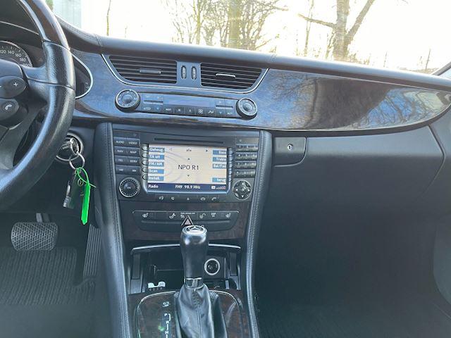 Mercedes-Benz CLS-klasse 350