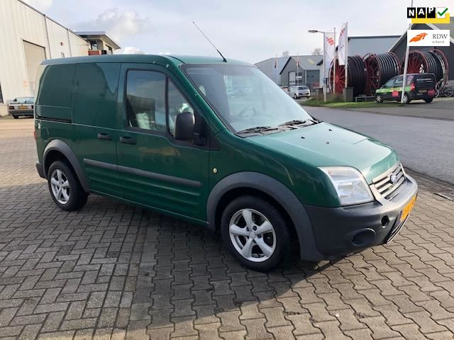 Ford Transit Connect occasion - AutoPlein 50 C.V.