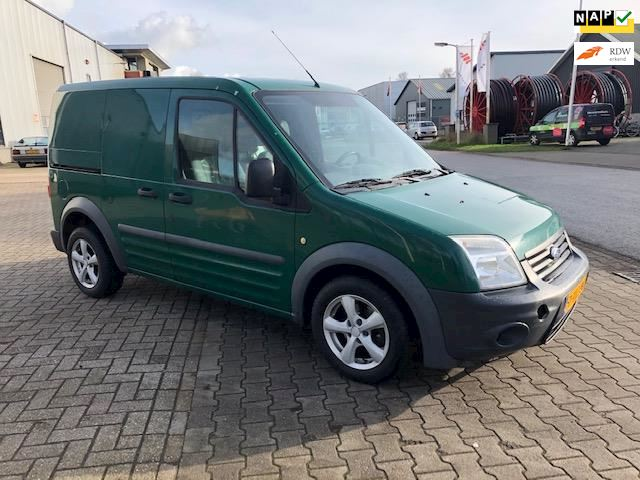 Ford Transit Connect T200S 1.8 TDCi Trend/airco/zij schuif deur