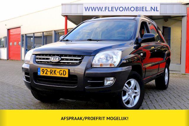 Kia Sportage occasion - FLEVO Mobiel