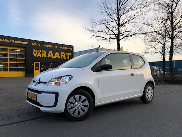 Volkswagen Up! 1.0 BMT take up!/AIRCO/