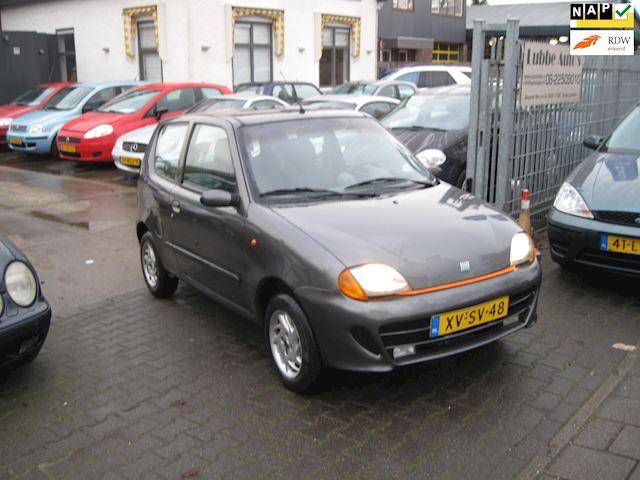 Fiat Seicento 1100 ie Sporting lm velgen cv nap apk