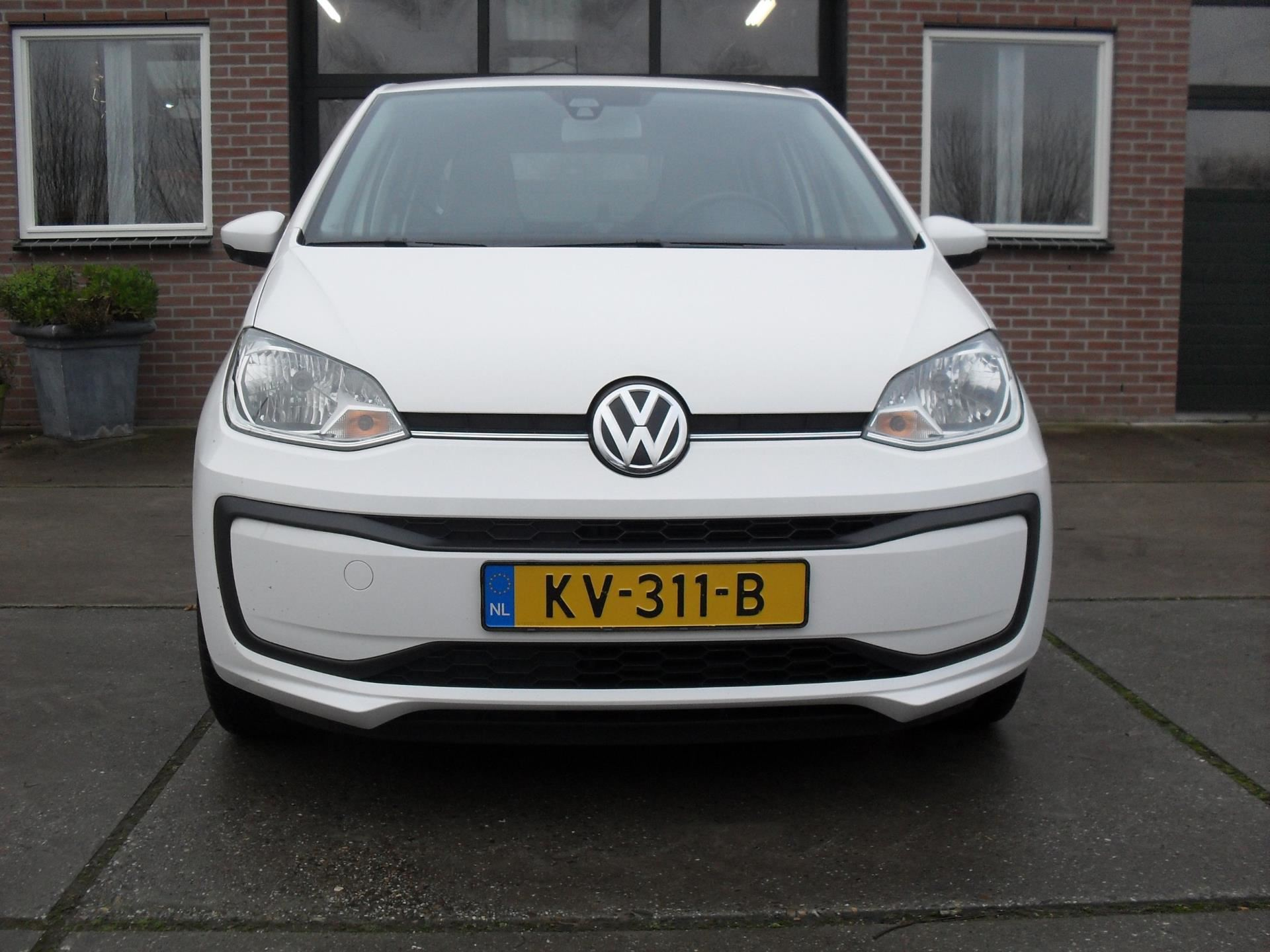Volkswagen Up occasion - AkroN Auto's