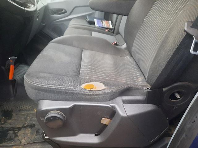 Ford Transit 350 2.0 TDCI L4H3 Trend MET VOL JAAR A.P.K.!!