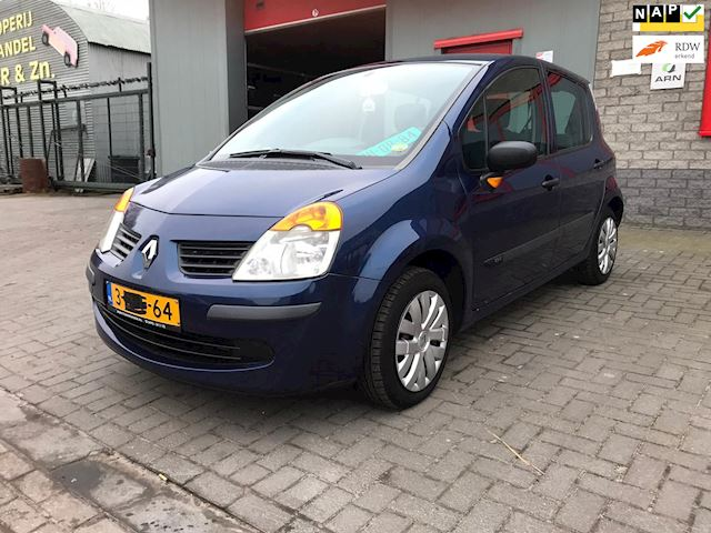 Renault Modus 1.2-16V Authentique Basis