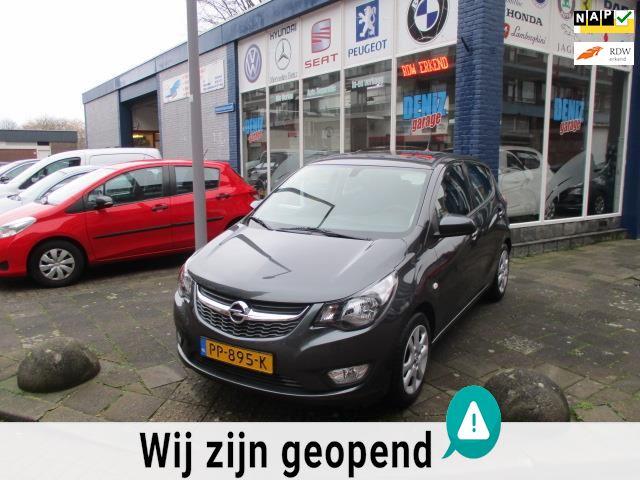 Opel KARL occasion - Deniz Auto's