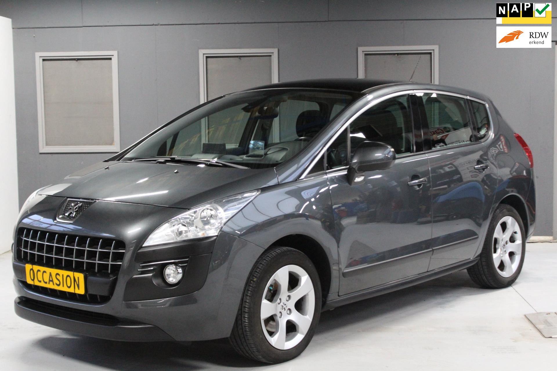 Peugeot 3008 occasion - Aalten Auto's