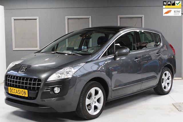 Peugeot 3008 1.6 THP Première