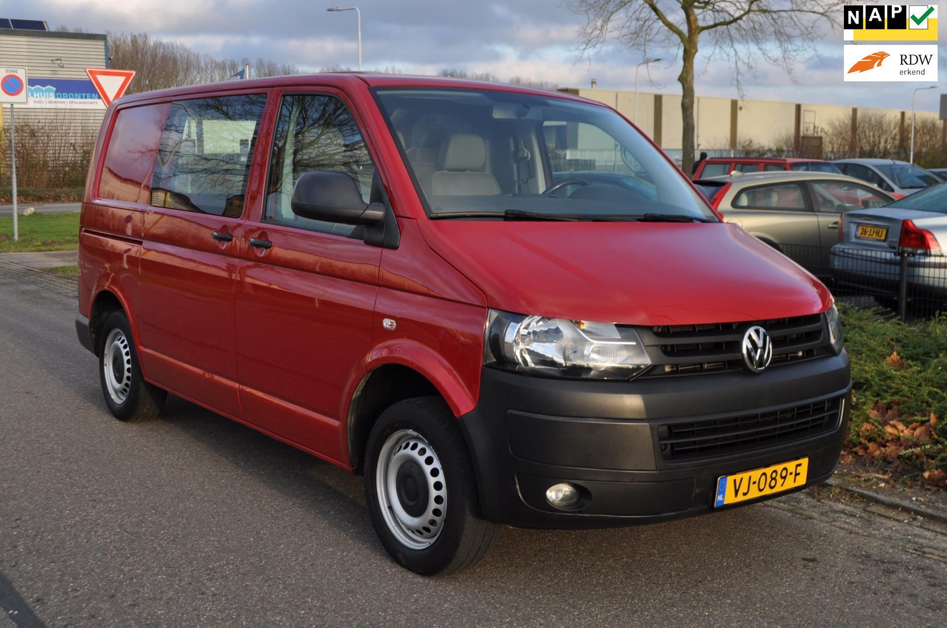Volkswagen Transporter occasion - Autobedrijf Bangma