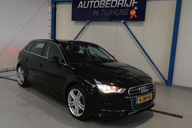 Audi A3 Sportback occasion - Autobedrijf H. Tijhuis B.V.