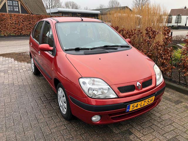 Renault Scénic 1.6-16V airco apk 29-01-2022