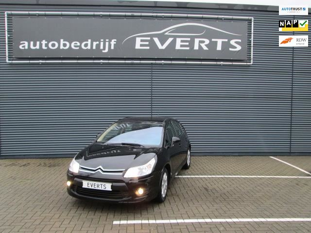 Citroen C4 occasion - Autobedrijf Everts
