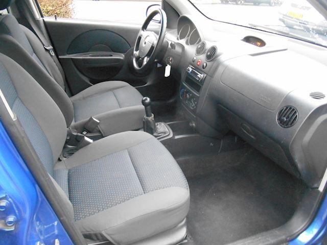 Chevrolet Kalos 1.2 Spirit